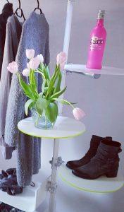 Ladenbau Floristik Ladeneinrichtung für Blumen und Geschenke