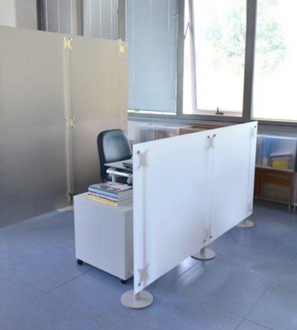 trennw nde freistehend ladeneinrichtungen. Black Bedroom Furniture Sets. Home Design Ideas