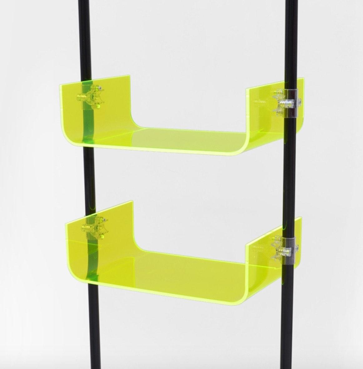 modulares regalsystem design. Black Bedroom Furniture Sets. Home Design Ideas