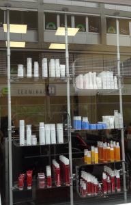 Schaufenster gestalten im Einzelhandel