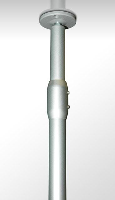 Cool Teleskopstange ausziehbar | label4friends Ladeneinrichtungen FU68