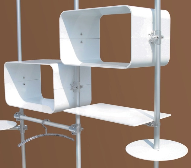 mobile messest nde ladeneinrichtungen. Black Bedroom Furniture Sets. Home Design Ideas