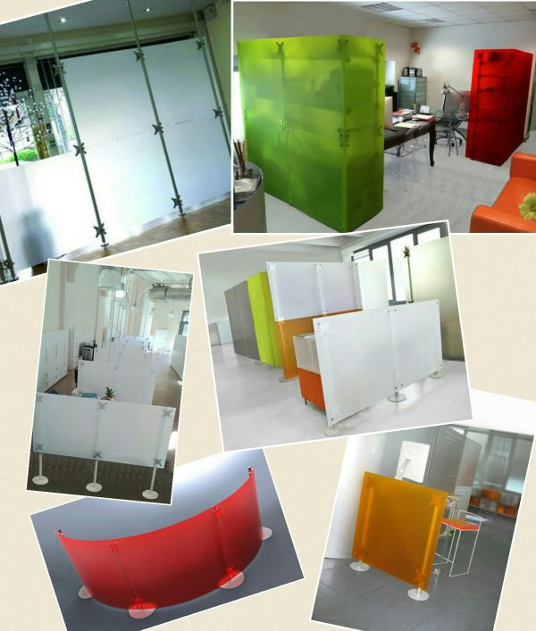 trennwand gewerbe ladeneinrichtungen. Black Bedroom Furniture Sets. Home Design Ideas